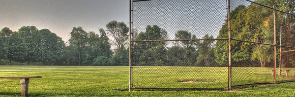 Sign Up For A Summer Softball League