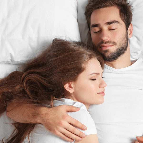 Do sleeping mean positions couples what 12 Couples