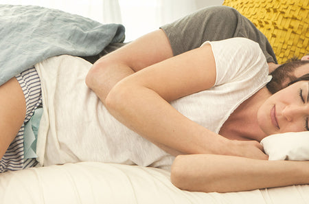 5 Ways That Sleeping Cool Can Make You Healthier