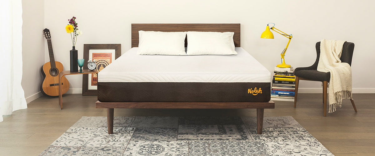 detailed look 65ab9 c919c The 4 Best Types Of Bed Frames For Your Nolah Mattress ...