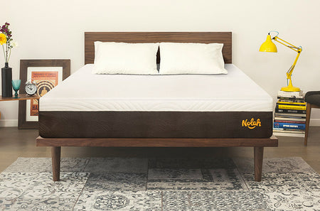 The 4 Best Types Of Bed Frames For Your Nolah Mattress