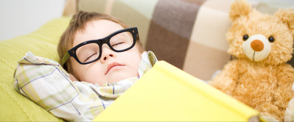 When do Kids Stop Napping - The Ultimate Napping Guide for Kids