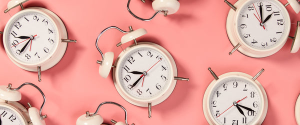 How to Reset Sleep Schedule and why It's Important for Your Health
