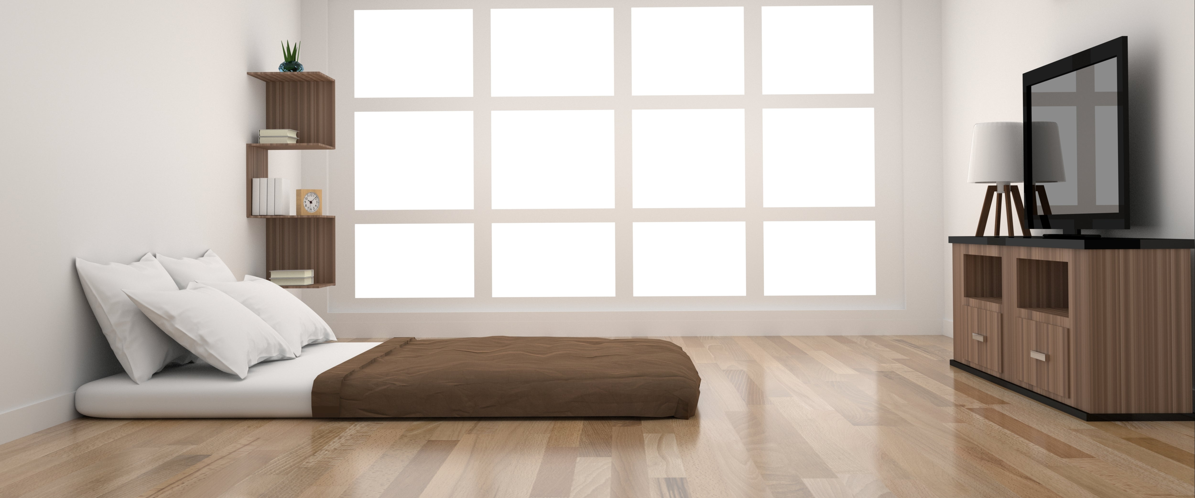 8 Things you Should Know Before Sleeping on a Mattress on the Floor
