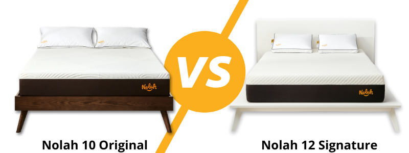 Nolah Mattress Comparison 2020