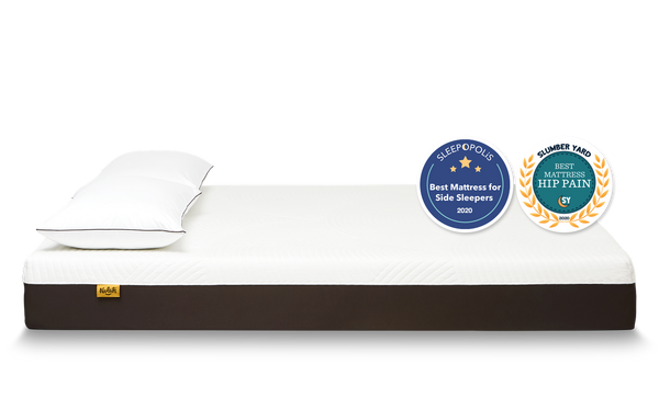 Best Mattress for Side Sleepers 2020