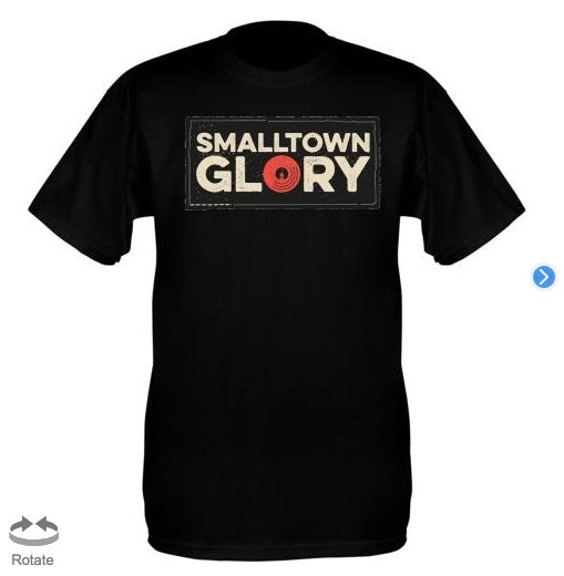 Smalltown Glory - Homegrown Logo