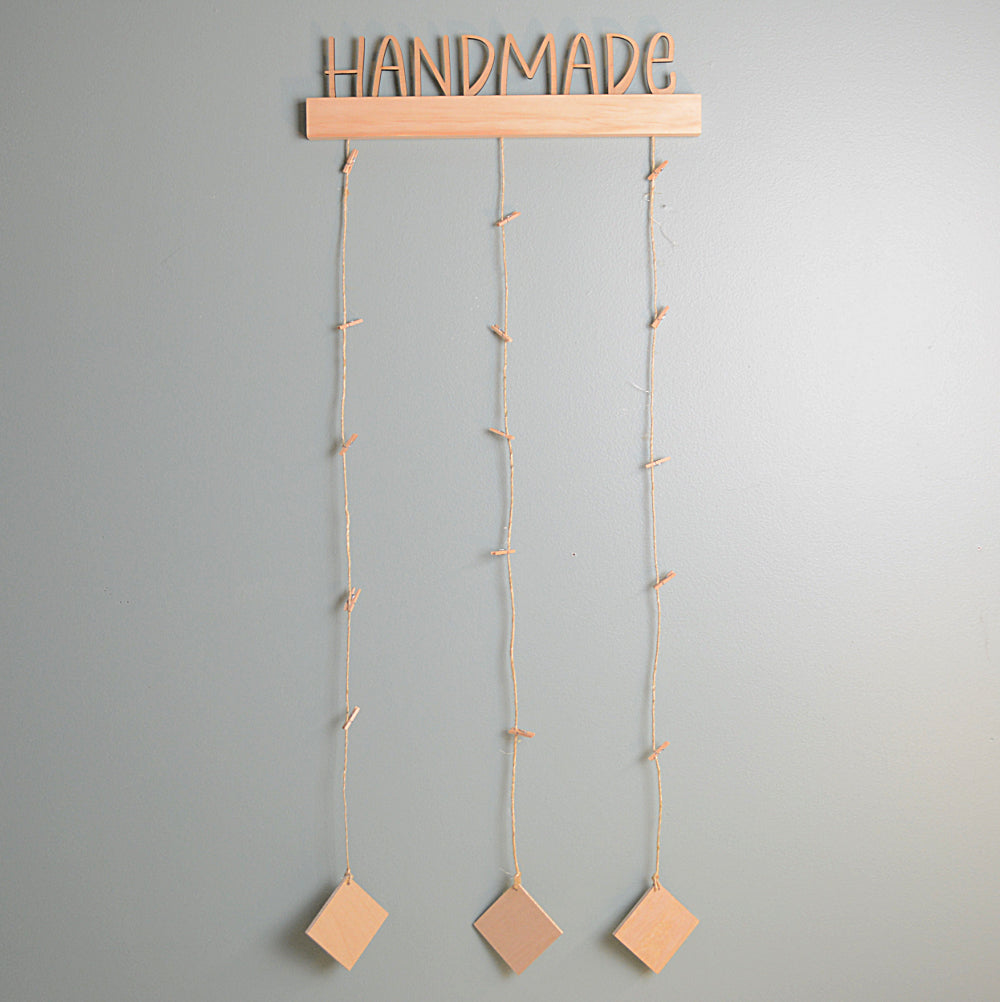 DIY Card Hanger Kit
