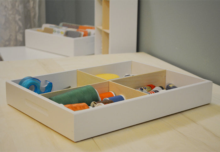 Drawer Caddy 4 Pack Combo