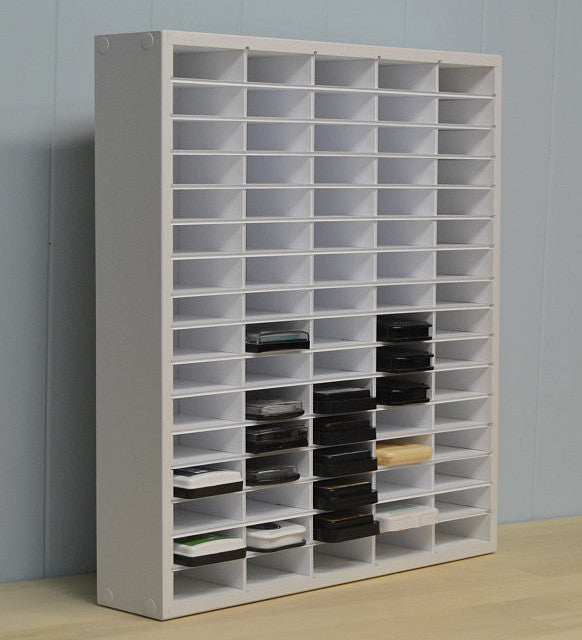 "Pro Ink Organizer (up to 3.25"" wide pads)"