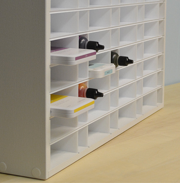 40 Ink/ReInk Organizer for CTMH Inks