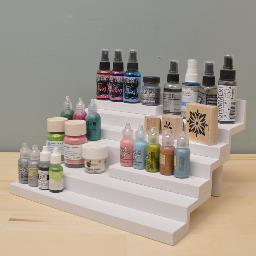 Create-My-Shelf Organizer (for Ikea)