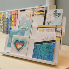 My Favorite Crafty Things 2017 Organization Jennifer