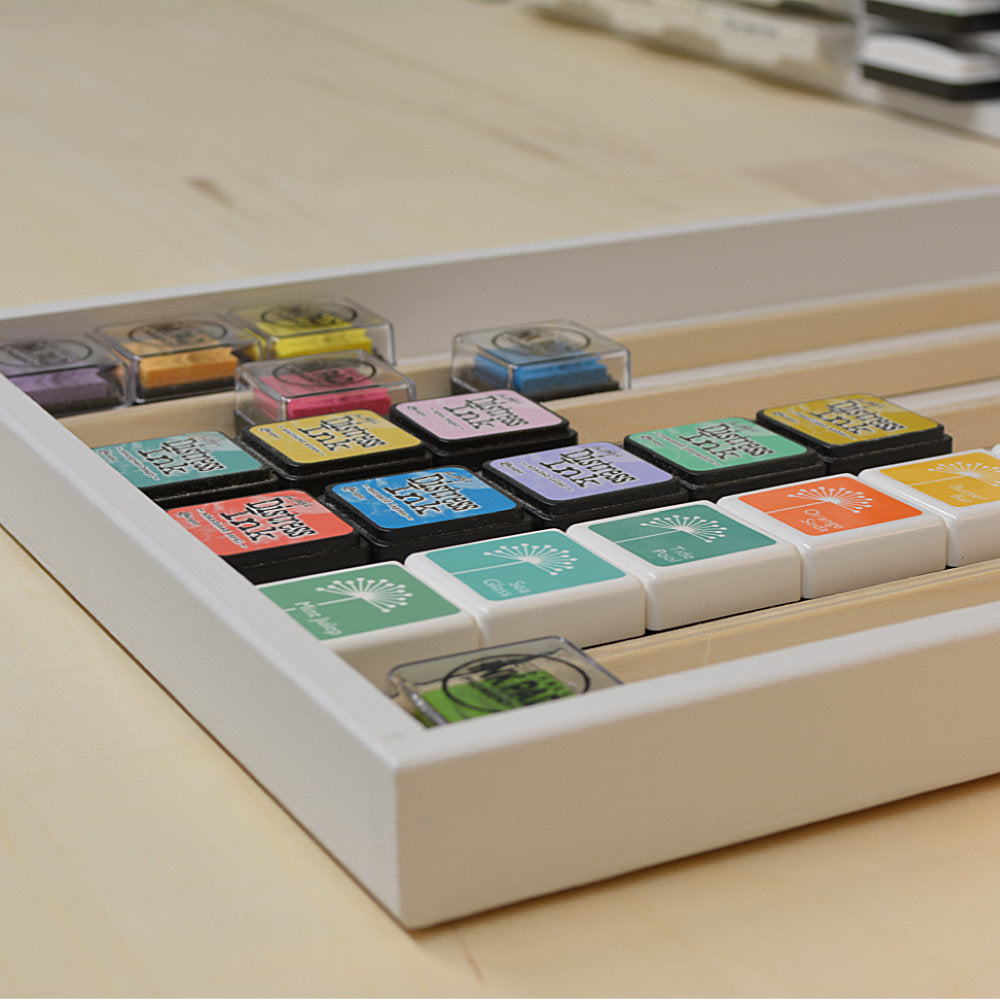 Mini Ink Tray