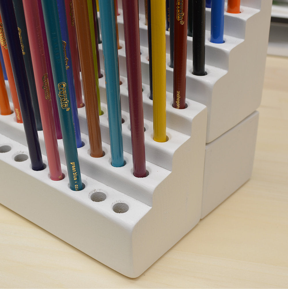 Pencil Caddy Riser