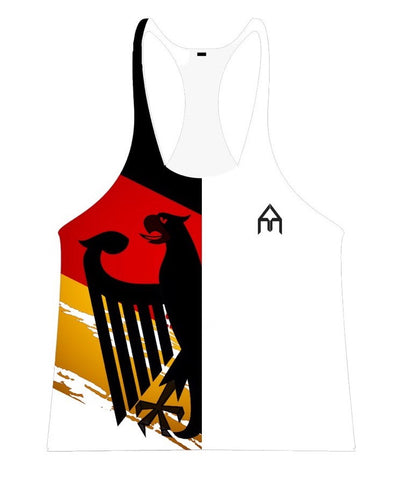Attila's Germany Stringer