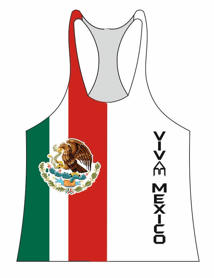 Attila's Mexico National Stringer