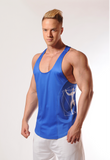 Attila's Signature Tri-Back - Royal Blue
