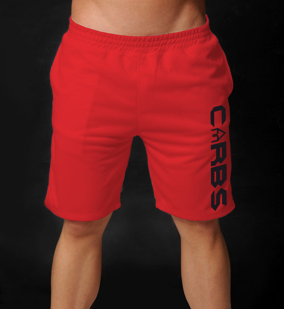 Attila's Performance Shorts - Carbs