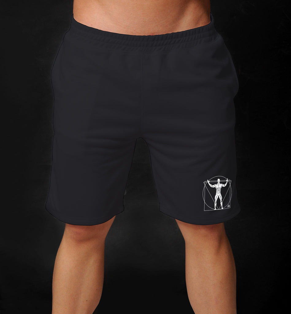 Attila's Performance Shorts - Signature Design