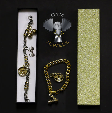 GymJewels Gold Package