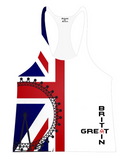 Attila's Great Britain Stringer