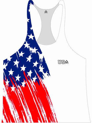 Attila's USA Scratch Stringer