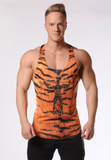 Attila's Signature T-Back - Tiger