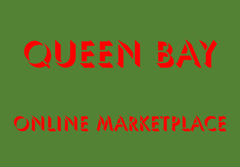 Queen Bay - Online Marketplace