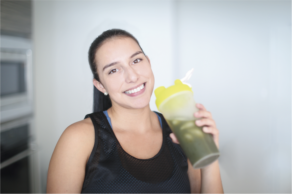 10 powerful benefits of drinking Moringa every day