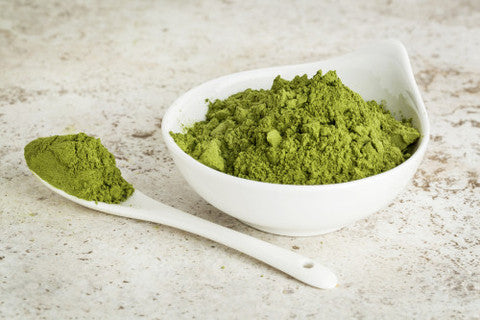 5 Reasons to Love Moringa