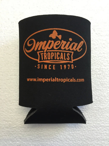 Imperial Tropicals Foam Koozies - Imperial Tropicals