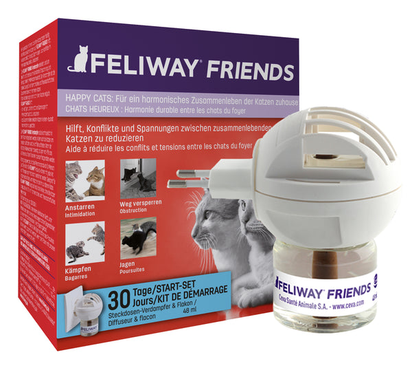 FELIWAY® FRIENDS Start-Set