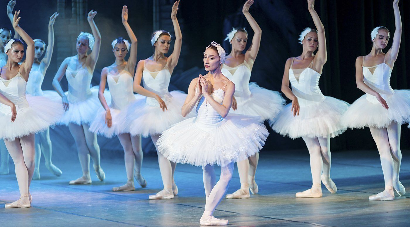 Top Ballet Events Worldwide In 2019 - Zarely blog