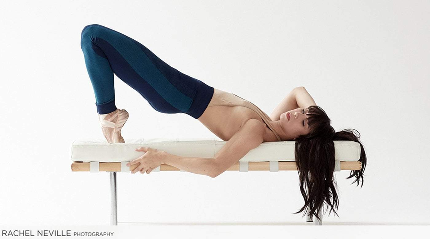 How To Combine Yoga, Pilates and Ballet Right