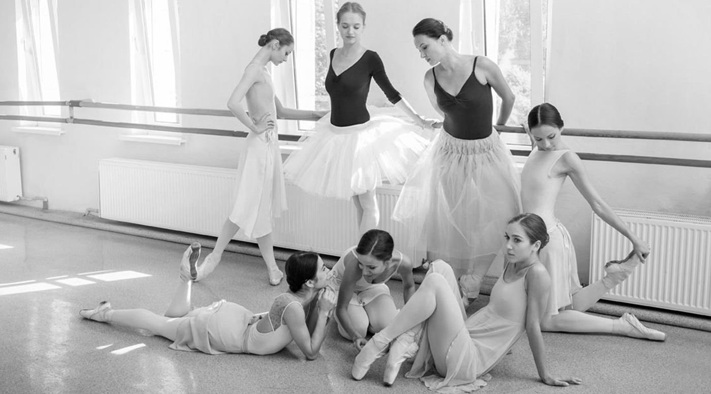 Ballet Auditions Tips