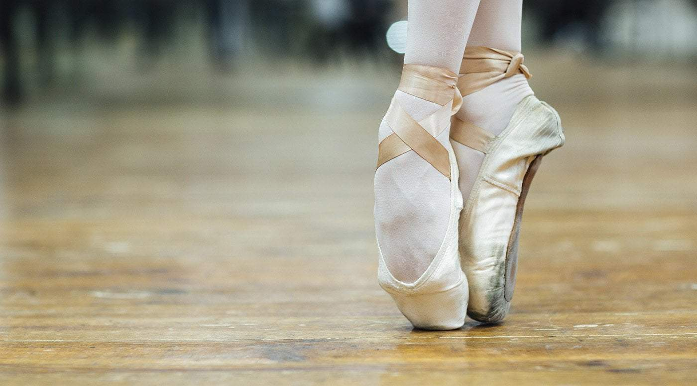 14 Tips Exercises To Help You On To Your Full Pointe Zarely
