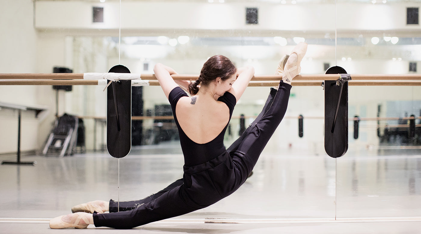 The Ultimate Guide to Ballet Barre Workouts - Zarely
