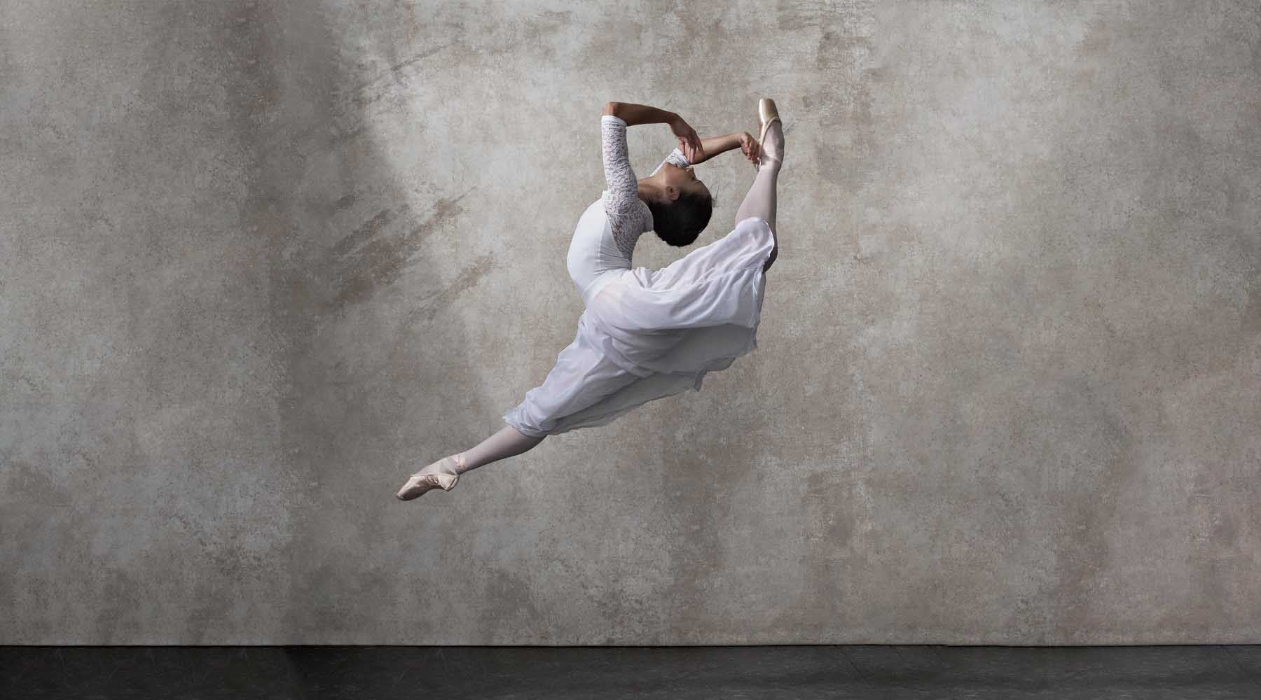 Francesca Hayward, Principal Dancer With Royal Ballet And Zarely Role Model