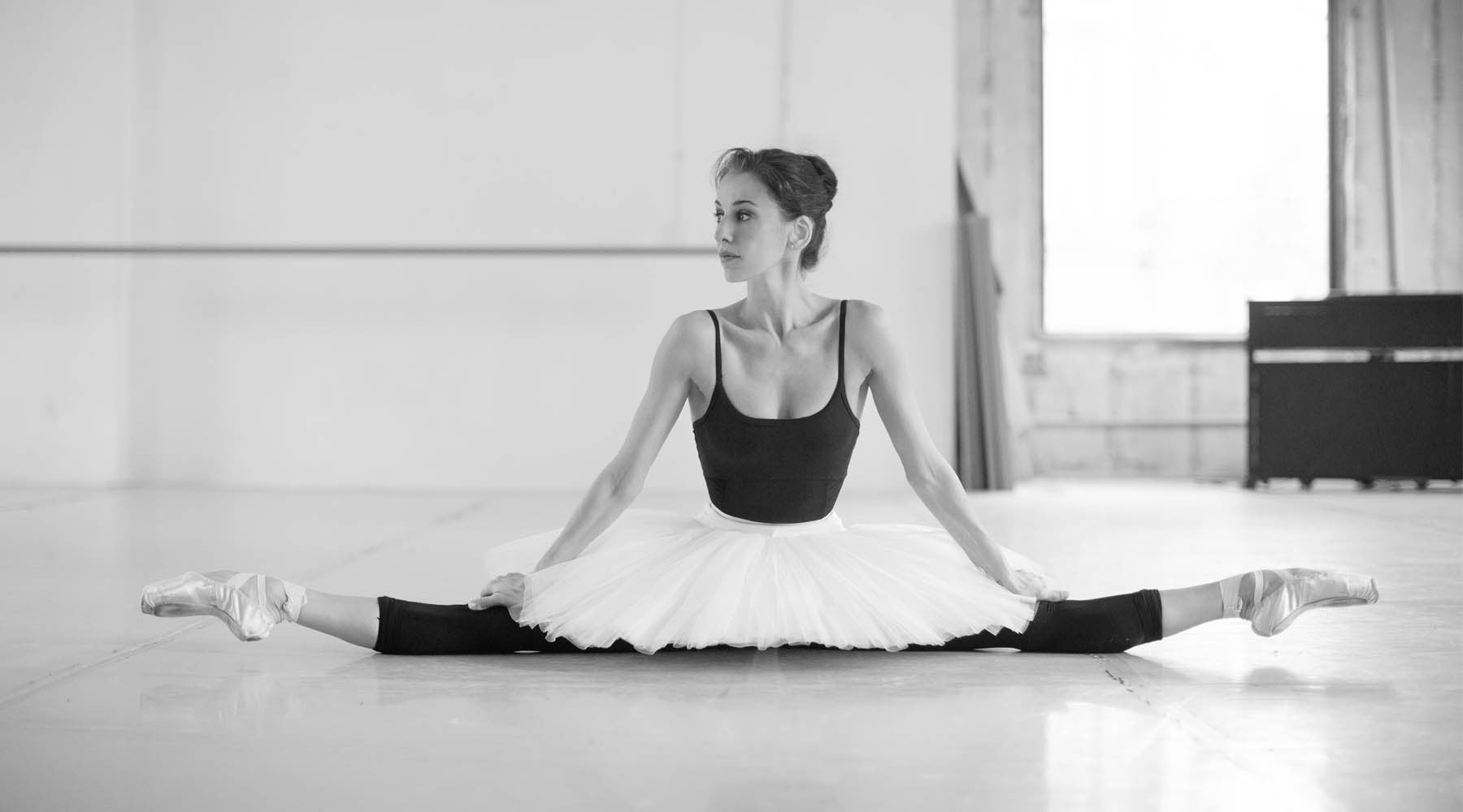 Sonia Rodriguez National Ballet of Canada and Zarely Role Model