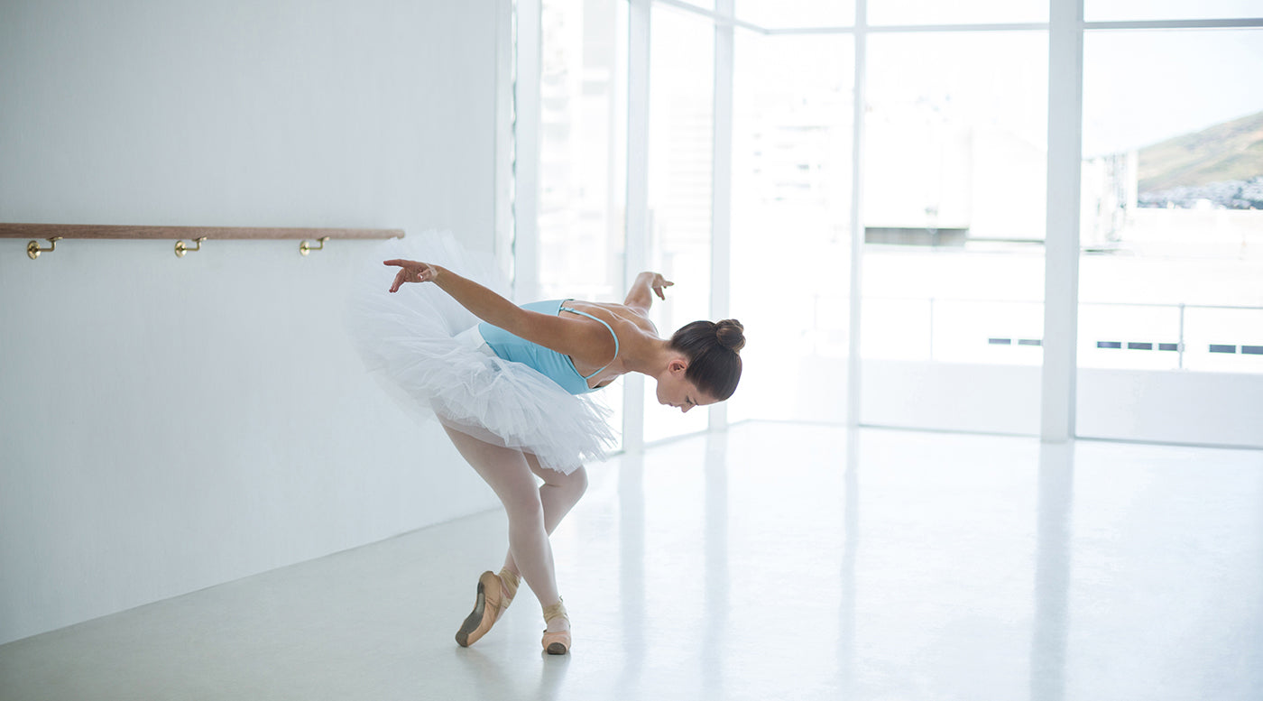 ballet audition etiquette