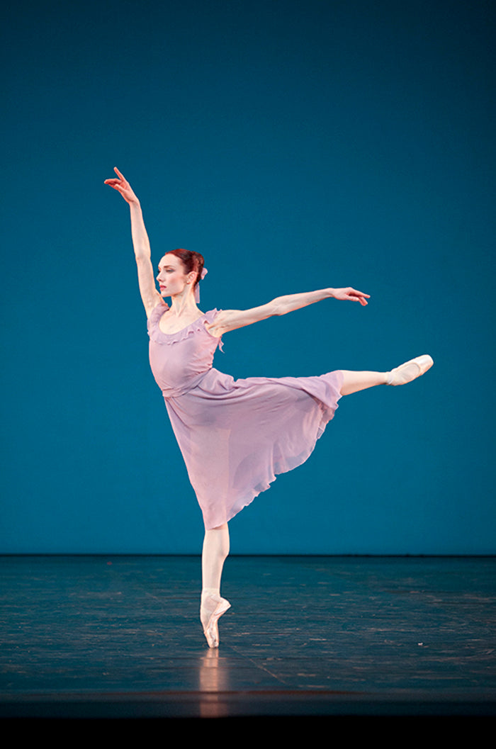 classical ballet culture changing