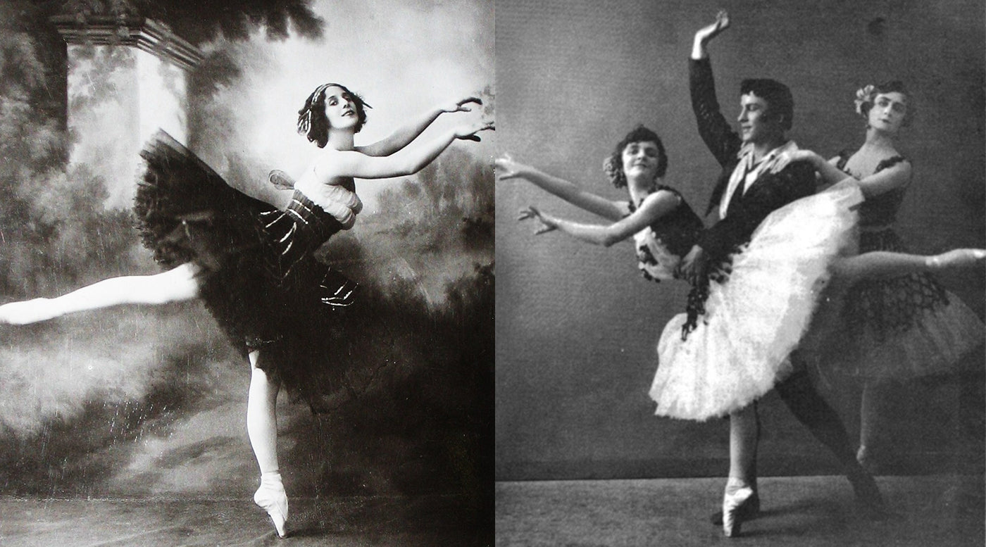 how to improve arabesque, arabesque ballet history