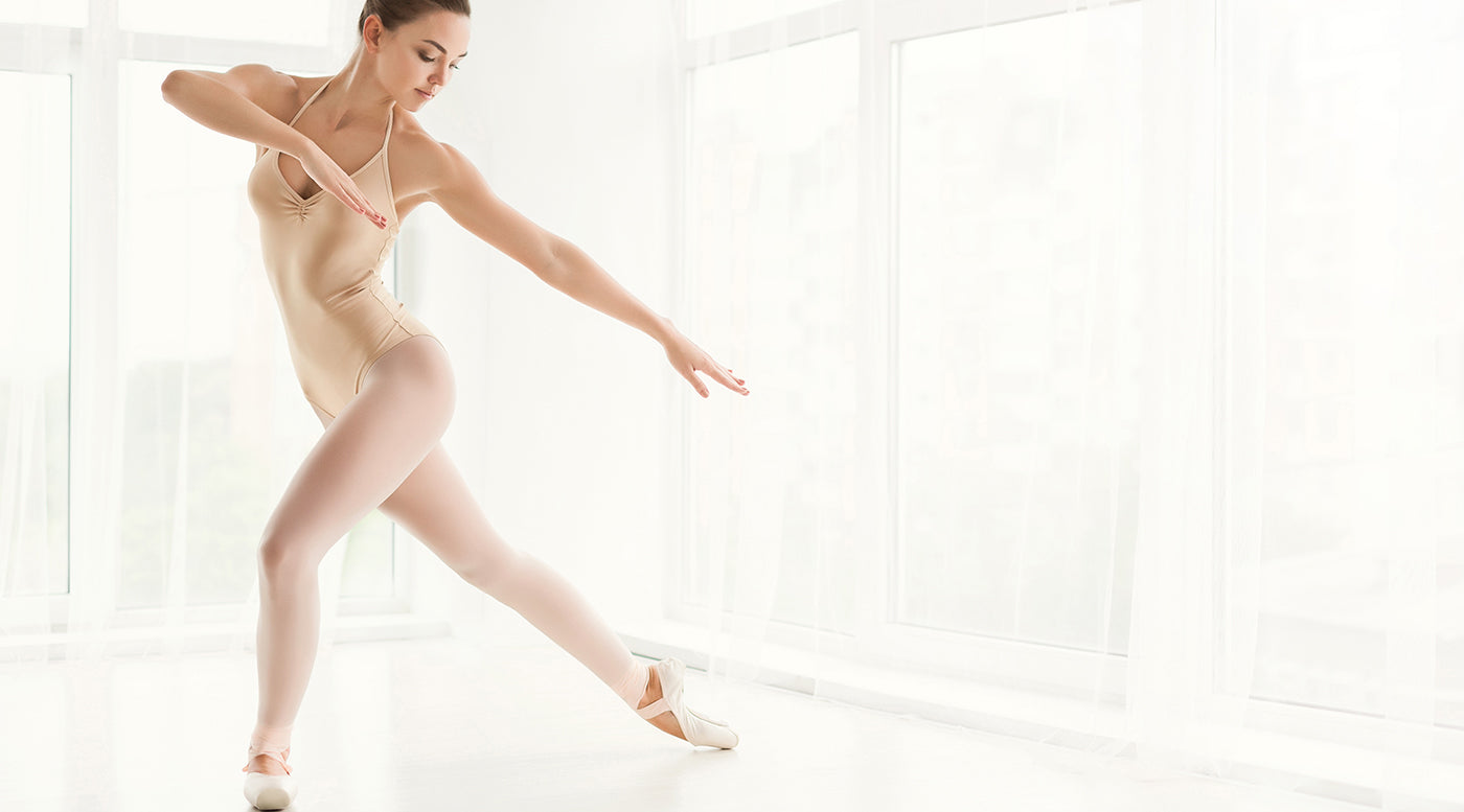 how to prepare for ballet auditions
