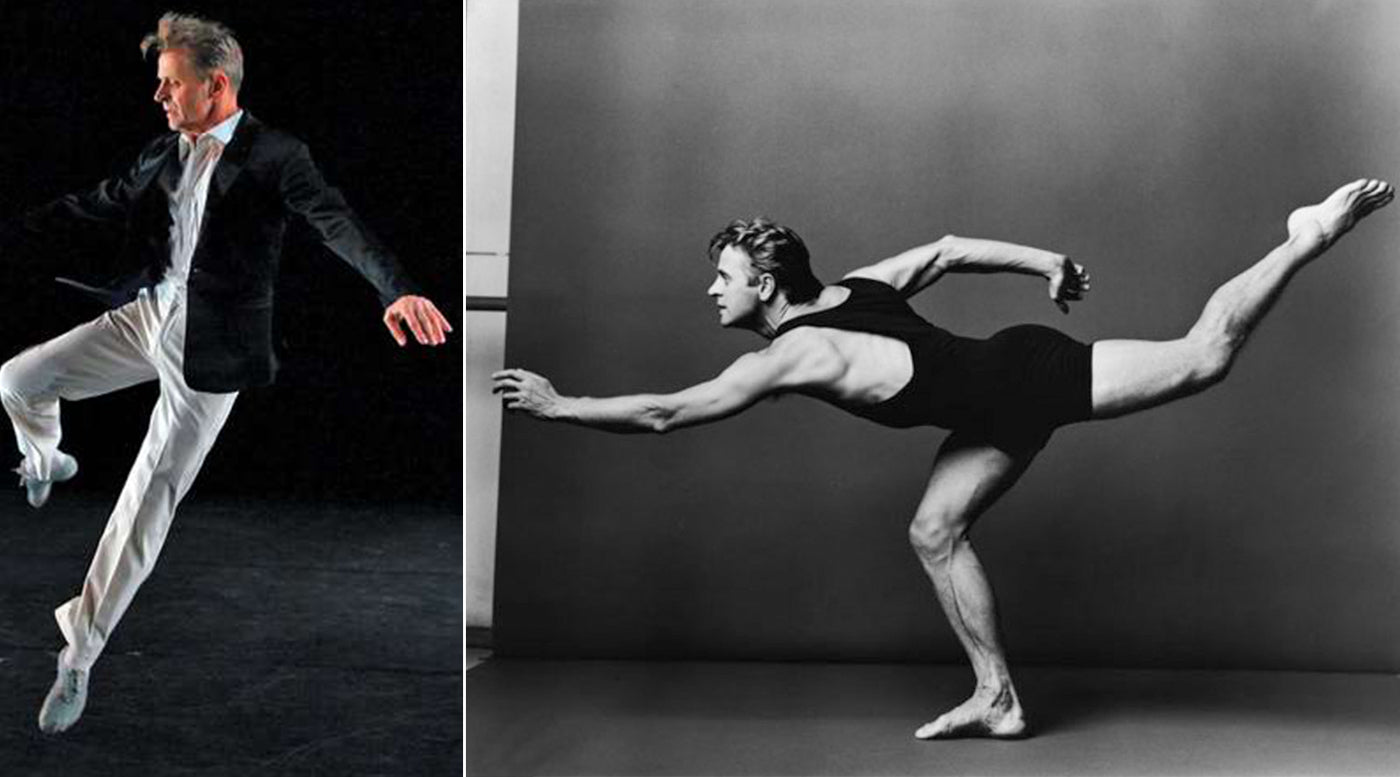 About The Greatest Men In Ballet In The Usa Zarely