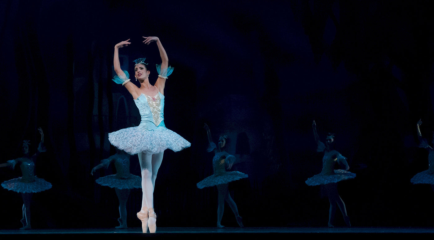 the most difficult moves in Ballet