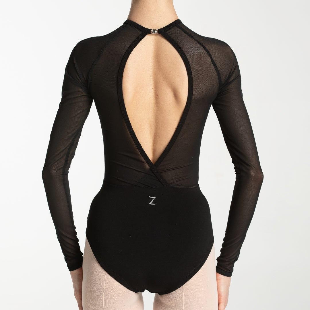 nude leotard for ballet dancers, Zarely