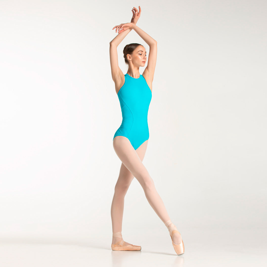 cool ballet leotard from Zarely, for adults