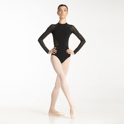Grace Leotard by Ana Sophia Scheller
