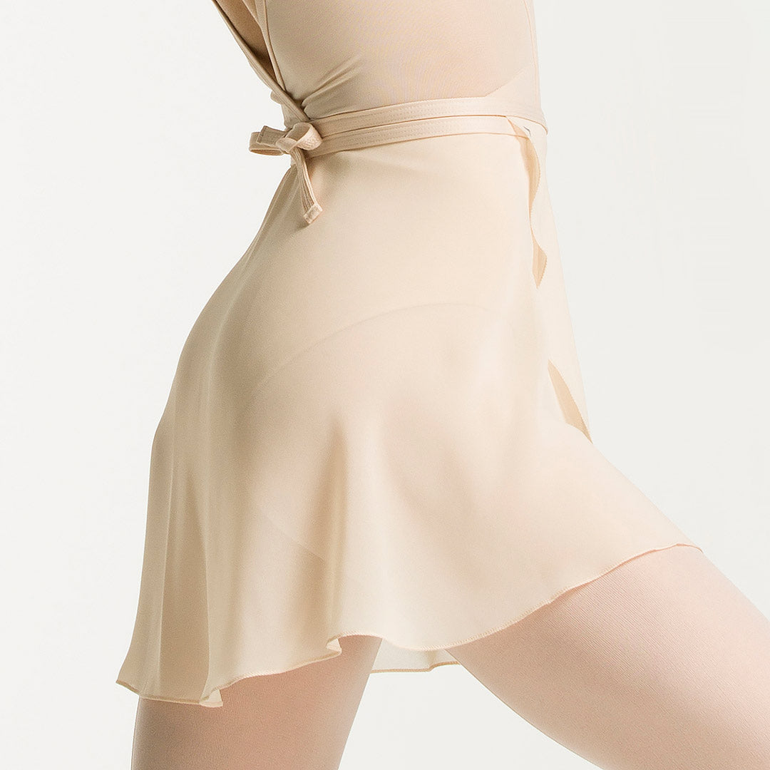add your name on a nude skirt, ballerina custom ballet clothes